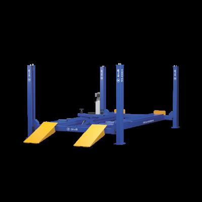 Четырехстоечный электрогидравлический подъемник SIVIK ПГА-6500/4 (6,5 тонн)