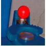 Двухстоечный электрогидравлический подъемник ТЕМП TP3200 (3,2 тонны)