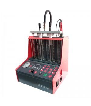 Установка тестирования и очистки форсунок LR-602