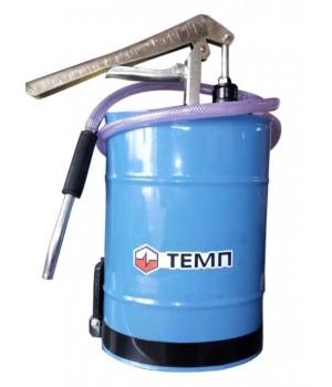 Ручная установка для маслораздачи ТЕМП TOR-10