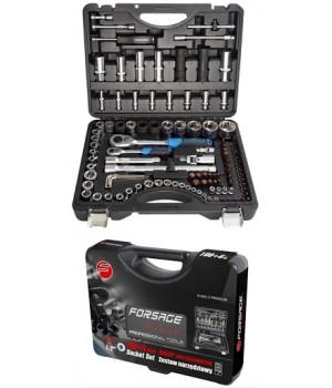 Набор инструментов Forsage F-41082-5 (108+6 предметов)