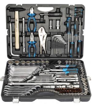 Набор инструментов Forsage F-41421-5 Premium (148 предметов)