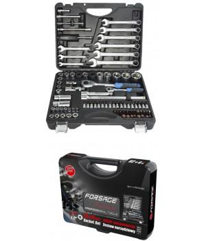 Набор инструментов Forsage F-4821-5 (82+6 предмета)