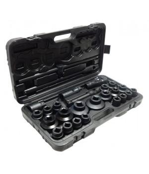 Набор инструментов ударных Forsage F-68262MPB (26 предметов)