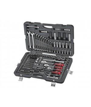 Набор инструментов JTC-H216C-B72 (216 предметов)