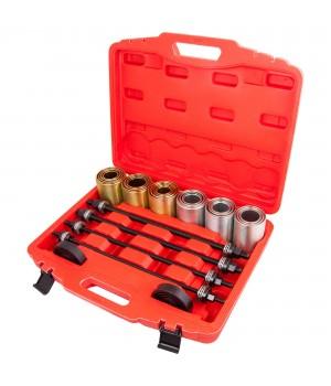 Набор для снятия и установки подшипников ступиц (27 предметов)