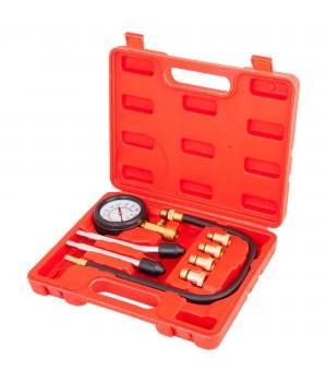 Компрессометр с набором насадок для бензиновых ДВС
