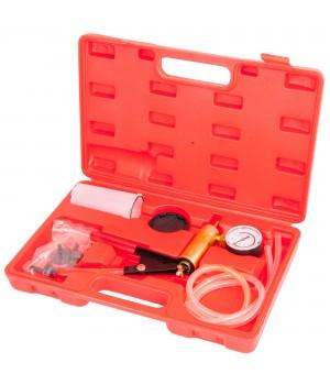 Комплект для проверки герметичности