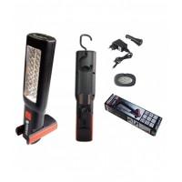 Светодиодная аккумуляторная лампа Forsage F-08505