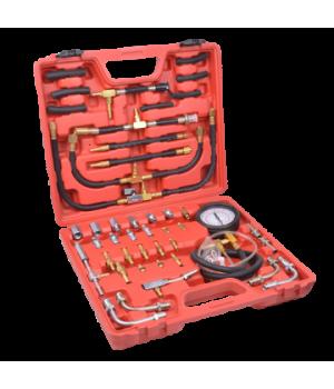 Тестер давления топлива TA-G1013 многофункциональный 0-140 PSI и 0-10 атм TA-G1013