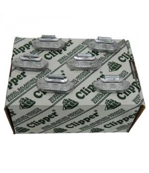 Грузики балансировочные CLIPPER 0225 (25 г)