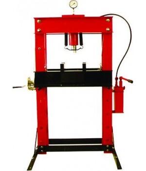 Пресс напольный гидравлический ATIS ZX0901H (50 тонн)
