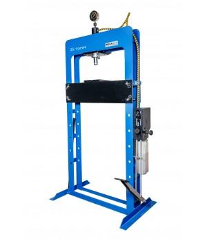 Пресс гидравлический напольный MD25 (25 тонн)