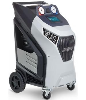 Автоматическая установка ECOTECHNICS ECK NEXT для заправки автомобильных кондиционеров