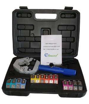 Кримпер ручной с гидравлической ручкой BC-CRM-500-Premium