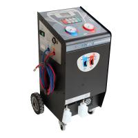 Автоматическая установка SPIN HANDY для заправки автомобильных кондиционеров