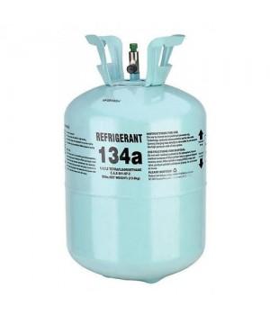 (АКЦИЯ!) Фреон R-134A для заправки кондиционеров (баллон 13,6 кг)