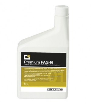 Cинтетическое масло PAG 46 для заправки кондиционеров (1 л)